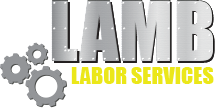 LAMB Labor Services, Inc. - logo