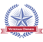 Veteran Owned Emblem
